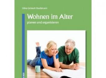 Buch Wohnen im Alter