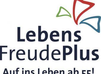 Logo Messe LebensFreudePlus