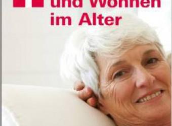 Buch Leben und Wohnen im Alter
