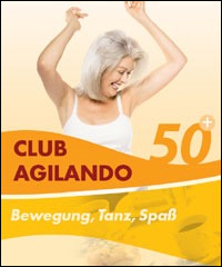 club_agilando_plakat