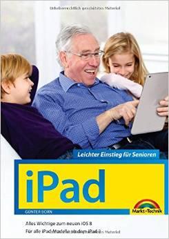 iPad Buch von Günter Born