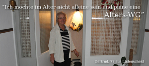 Foto_SeniorenWG_Gertrud