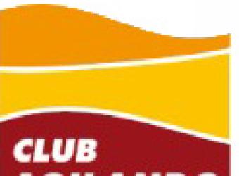 Club Agilando Logo