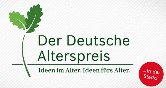 Der Deutsche Altenpreis