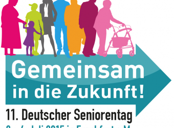 Deutscher Seniorentag Logo