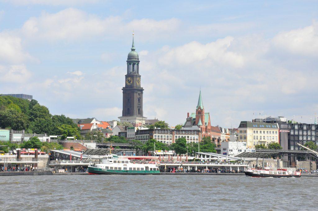 St. Michaelis Hamburg