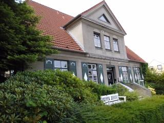 Foto Haus - Senioren-WG mitten im Herzen von Glücksburg