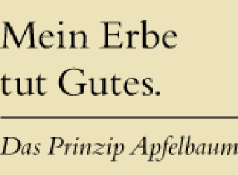 Logo Prinzip Apfelbaum