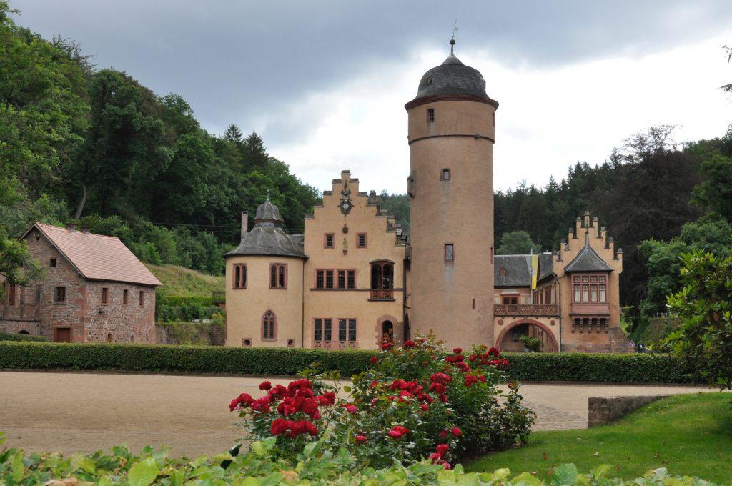 Schloss Melpelbrunn