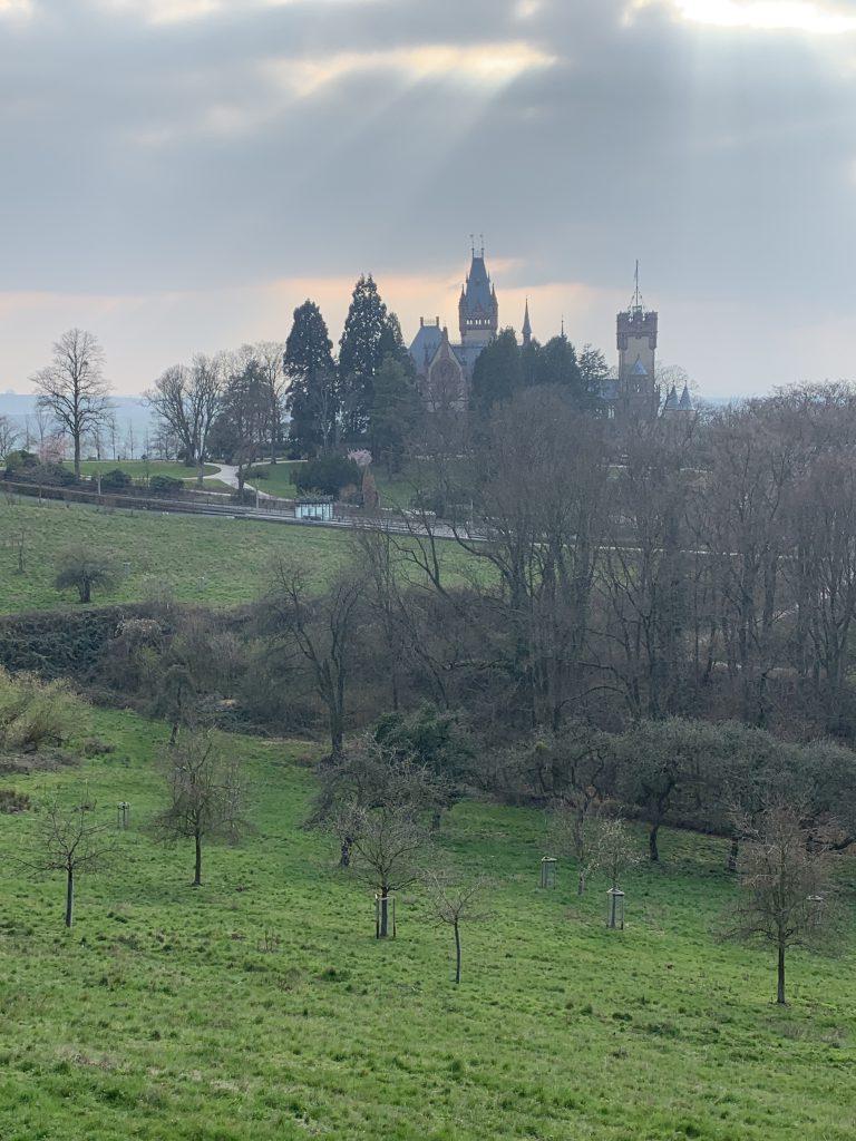 SchlossDrachenburg