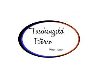 Logo Taschengeldbörse Rheinbach