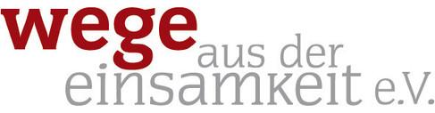 Logo Wege aus der Einsamkeit