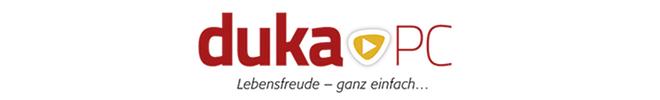 Logo dukaPC